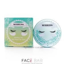 Патчи под глаза <b>merbliss</b> wedding tear aloe honey eye patch ...