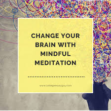 change your brain mindful meditation college essay guy change your brain mindful meditation jpg