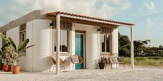 <b>New 3D</b>-<b>printed</b> homes in Mexico will cost their low-income ...