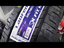 <b>LAUFENN</b> TIRE REVIEW (SHOULD I BUY THEM?) - YouTube