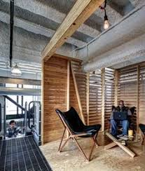 a creative space for a creative company advertising agency lowe campbell ewald has breathed new life into a old building setting a precedent for advertising agency office szukaj