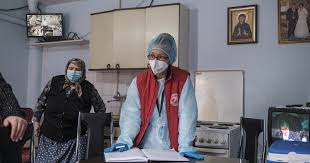 In Serbia, COVID vaccine supply outweighs demand amid mistrust ...