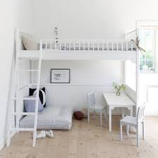 17 marvelous space saving loft bed designs which are ideal for small homes bedroom photo 4 space saver