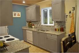 Painted Glazed Kitchen Cabinets Kitchen Painting Oak Cabinets Darker Painted White Oak Kitchen