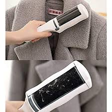 Generic <b>New 2015 New</b> Reusable <b>Clothes</b> Coat Sticky Lint Roller ...
