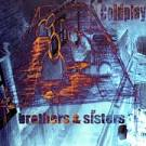 Brothers & Sisters album by Coldplay
