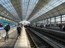 Bordeaux-Saint-Jean station