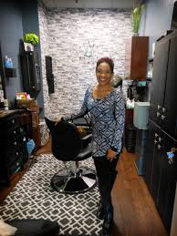 beautiful studio at sola salons sola salon studios meet stephanie carr owner of gone girl hair studio in ste 105 here at