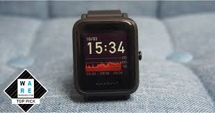 <b>Amazfit Bip S</b> review: Seriously good value