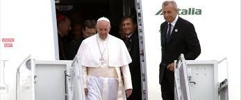 Resultado de imagen de papal visit 2015 to US ago