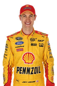 Image result for Joey Logano