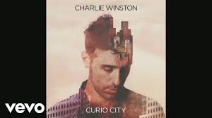 <b>Charlie Winston</b> - Say Something (Audio) - YouTube