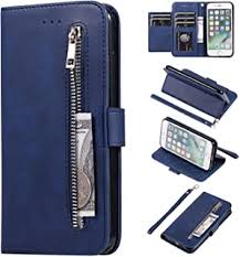 Black iPhone 6s Plus <b>Wallet Case</b> with <b>Card</b> Holder,iPhone 6 Plus ...