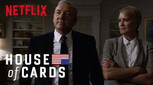 <b>House of Cards</b> - Season 5 | Official Trailer [HD] | Netflix - YouTube