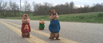 Image result for alvin and the chipmunks road chip film stills