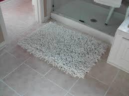 bathroom mat salema cotton bath matt