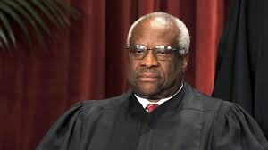 Clarence Thomas's Astonishing Opinion on a Racist Mississippi ...