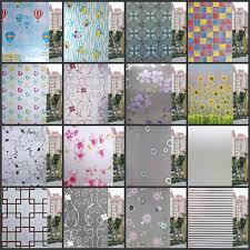 Detail Feedback Questions about <b>funlife</b> 80*500cm <b>Glass</b> sticker ...