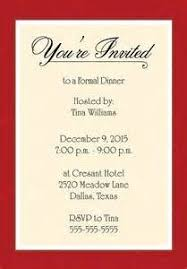 dinner invitation template  printable  christmas  printable blank invitation templates