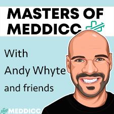 Masters of MEDDICC