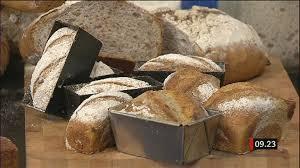 Rostat i bröd | SVT recept