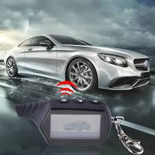 100% <b>original</b> 2 way A91 LCD Remote Controller <b>Key</b> for StarLine ...