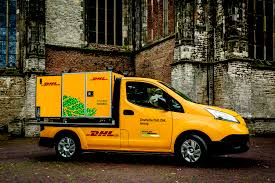 Smart transport: <b>DHL Express</b> continues to innovate
