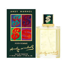 <b>Andy Warhol Pour Homme</b>- Buy Online in Jamaica at Desertcart