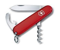 Купить <b>нож перочинный Victorinox Waiter</b> 9 функций (0.3303.B1) в ...