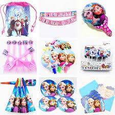 cartoon party supplies pirates birthday decoration set baby children baby shower decorations