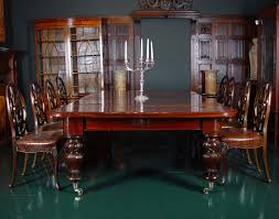 elegant square black mahogany dining table: antique mahogany dining room sets for special furniture application fascinating mahogany dining room sets implemented