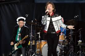 The <b>Rolling Stones</b> Gather Hits, Live Tracks for New Best-Of LP '<b>Honk</b>'