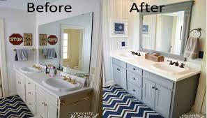 making bathroom cabinets: diy bathroom vanity makeover pcd homes