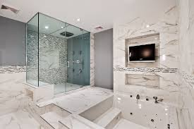 Contemporary Showers Bathrooms 30 Marble Bathroom Design Ideas Styling Up Your Private Daily