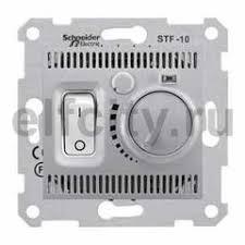 Терморегуляторы теплого пола <b>Schneider Electric</b>. Каталог и ...