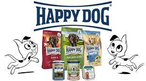 <b>Happy</b> Dog