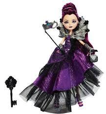 Новая серия <b>кукол</b>: <b>Ever After High Куклы</b> в День Коронации