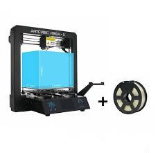 <b>3D принтер Anycubic</b> Mega S - новая модификация популярного ...