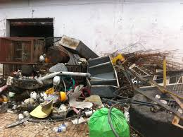 waste collection and management in delhi ncr recycling of industrial waste collection
