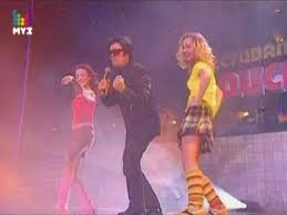 <b>Fancy</b> - <b>Flames Of</b> Love Live Discoteka 80 Moscow 2003 - YouTube