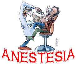 Resultado de imagem para dia da anestesia geral