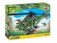 Игрушки строительные <b>COBI</b> вертолет - огромный выбор по ...
