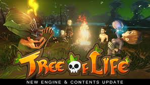 <b>Tree of Life</b> on Steam