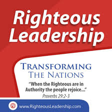Righteous Leadership