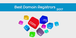 Top 10 Best Domain Registrars 2017 {Must Check #3}