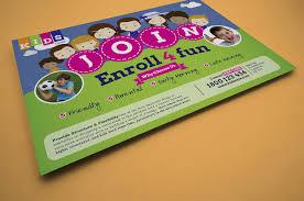 after school care flyer template v brandpacks kids care flyer template 2