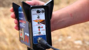 Minelab GPX Metal Detector Series - Руководство по быстрому ...