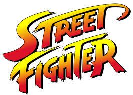 Image result for STREET FIGHTER