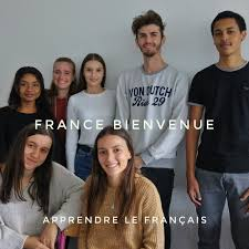 France Bienvenue, apprendre le français oral - Learn French in conversations