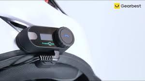 <b>gocomma TCOM - SC</b> Motorcycle Intercom Helmet Headset ...